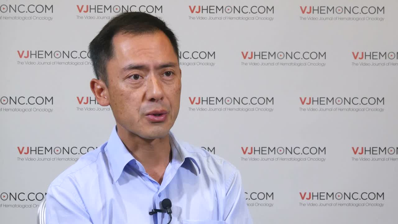 MRD: pivotal to progress in AML
