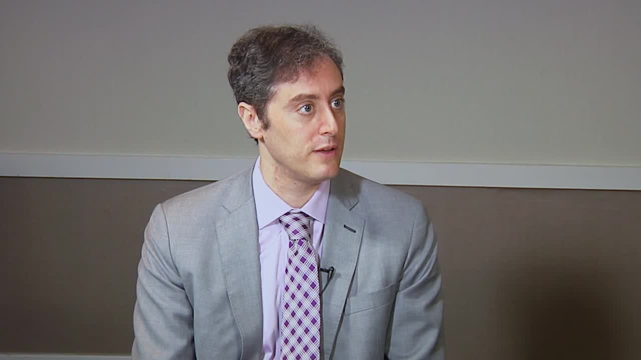 Using Immunotherapy: First-Line Treatment & Combinations