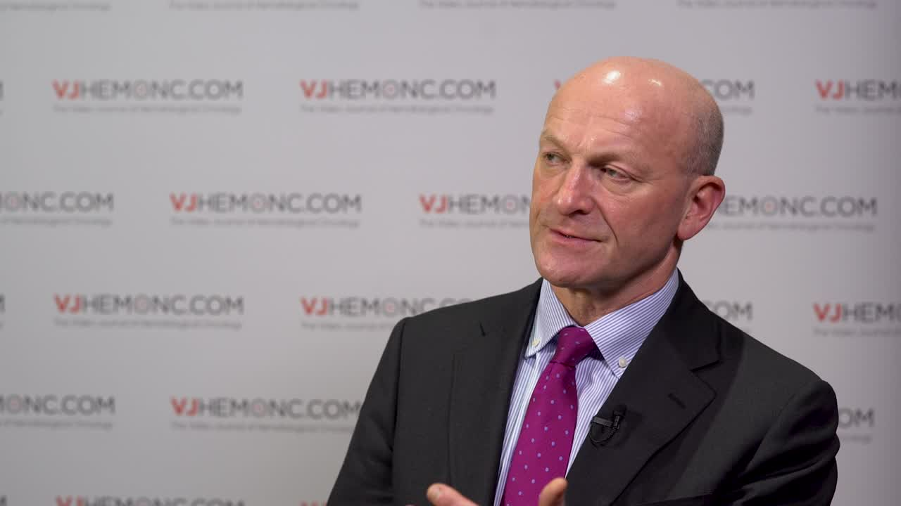 Myeloma XI trial: impact of MRD on treatment response in MM