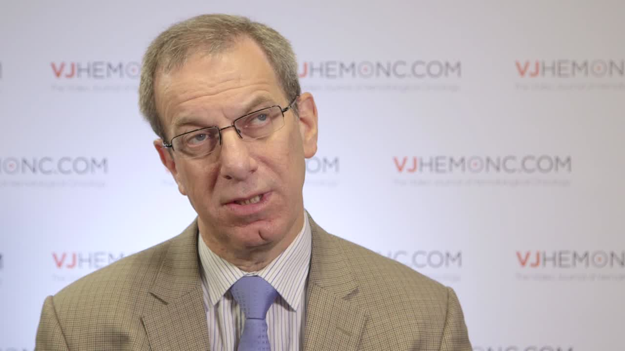 The role of allogeneic stem cell transplantation in CLL