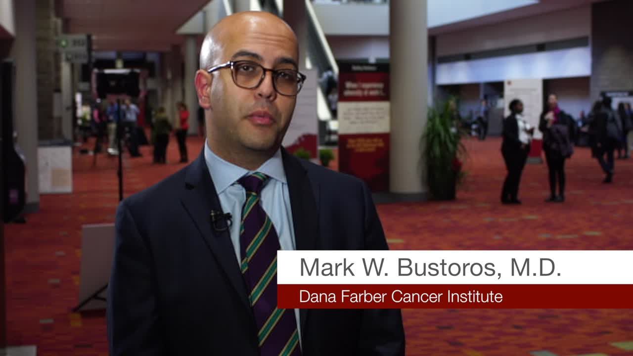 Largest Study on Genomic Smoldering Multiple Myeloma - 135 patients were studied with 186 samples
