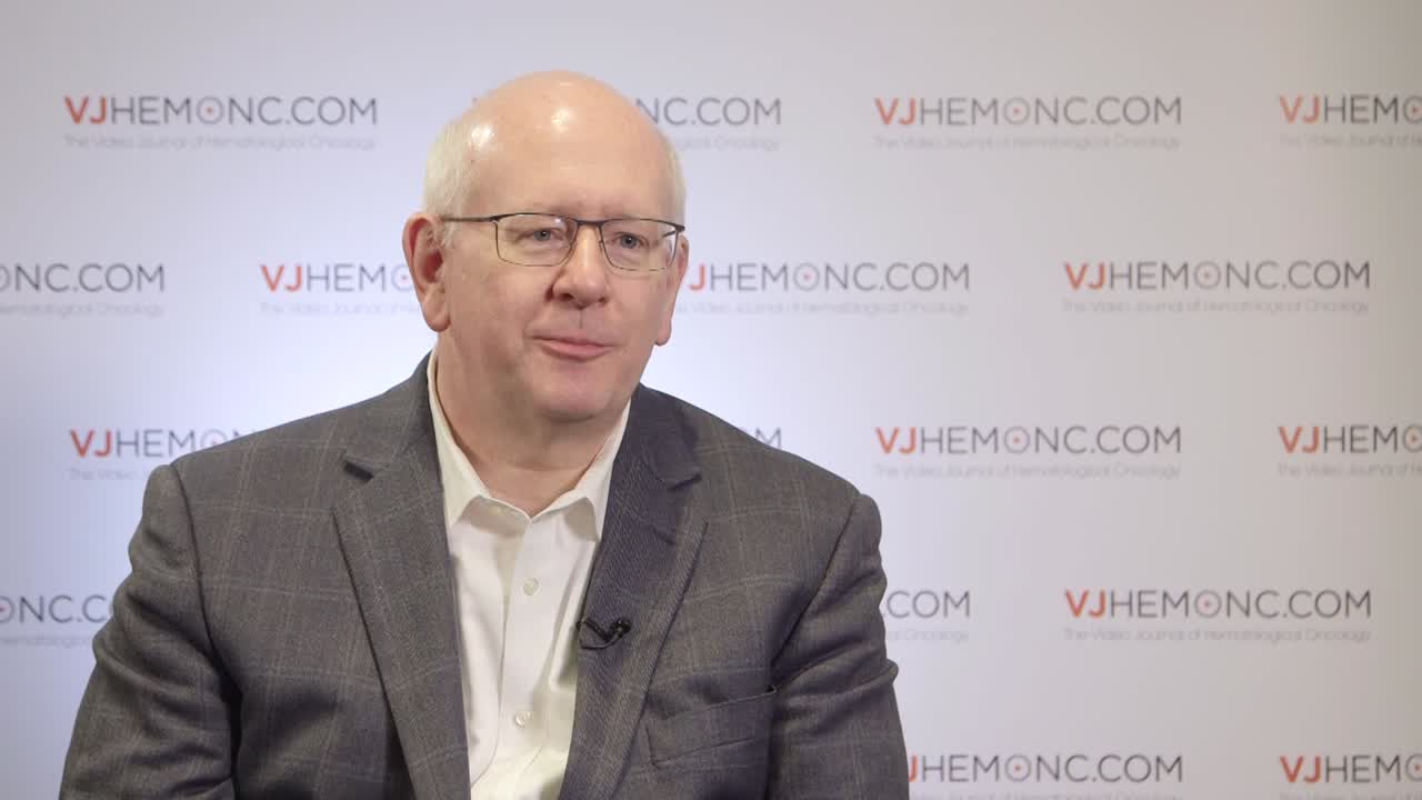 What is in the future for T-cell lymphoma?