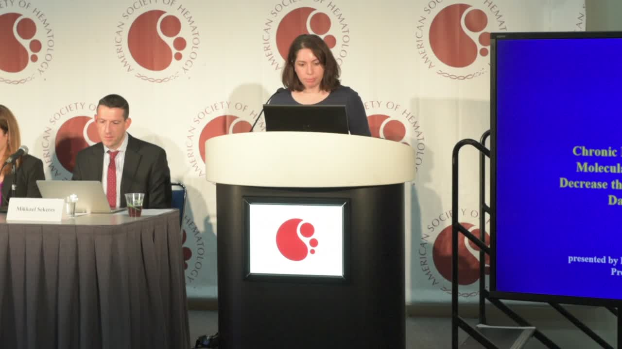Decrease of Tyrosine Kinase Inhibitor in Patients with CML