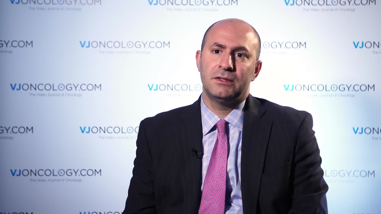 CABOSUN trial of cabozantinib - could it change how we treat frontline RCC?