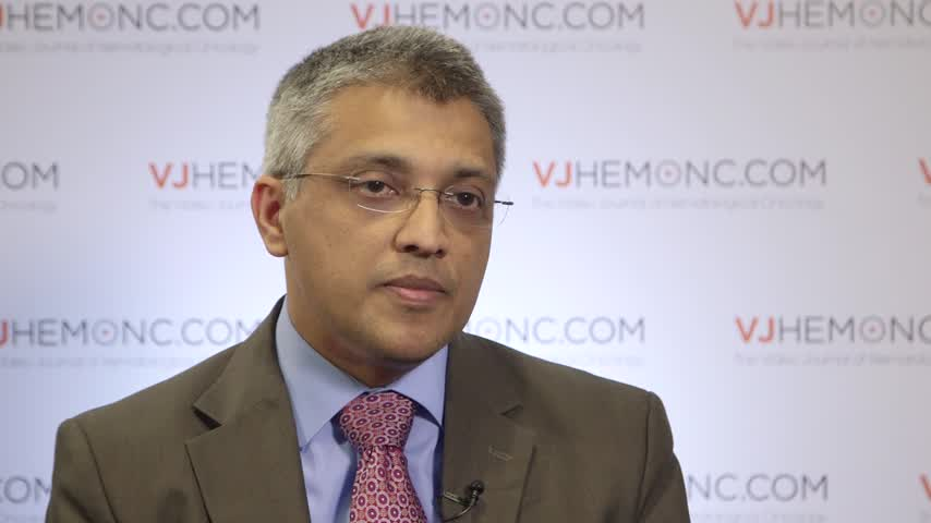 EHA 2016: Immunotherapy for multiple myeloma: current research avenues