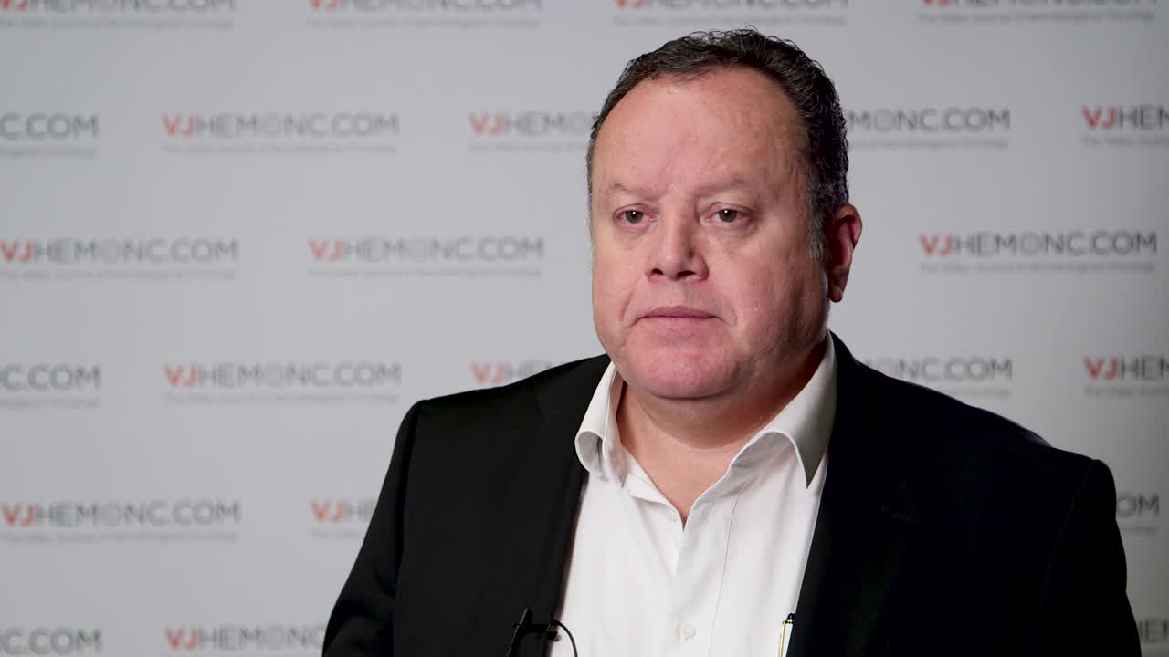 A pharmacoeconomic analysis of multiple myeloma treatment