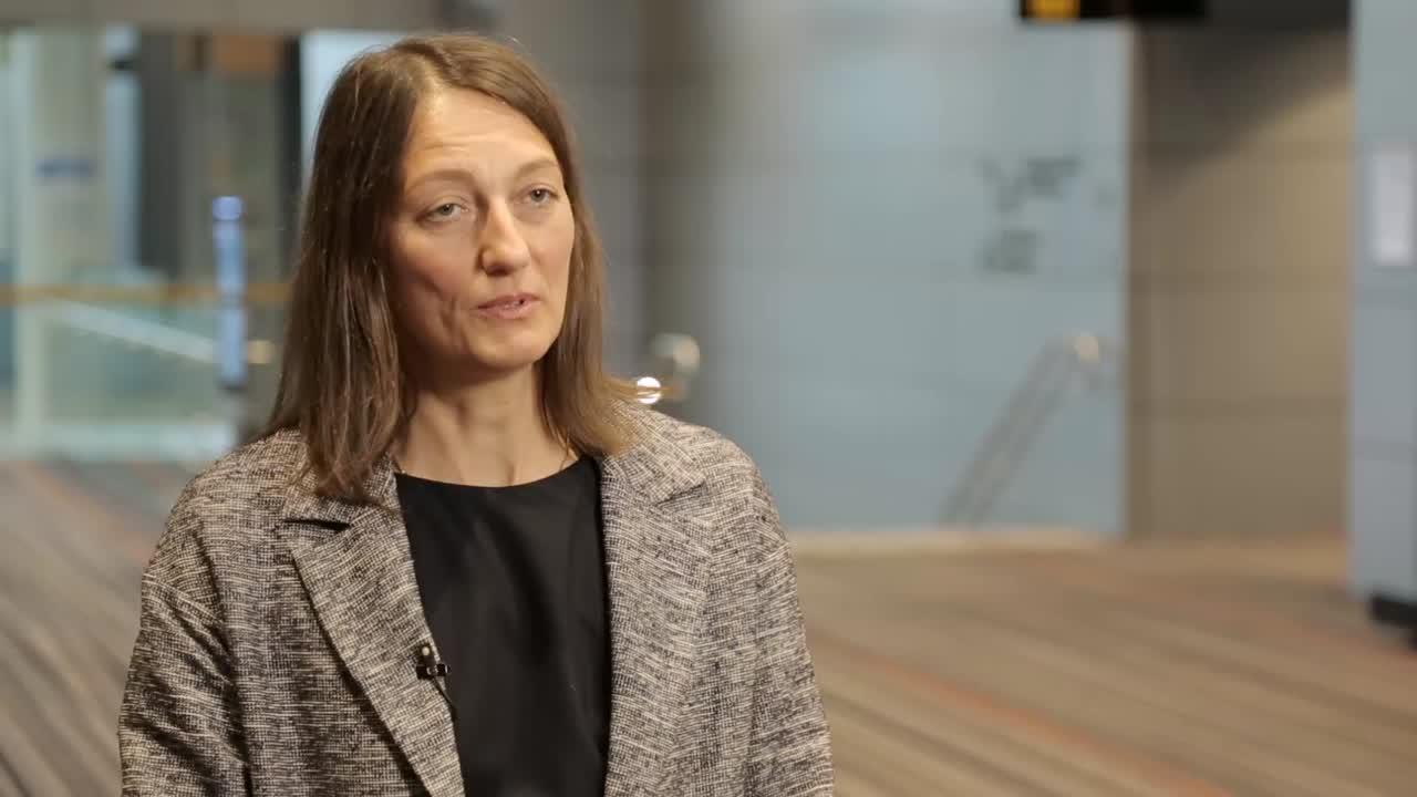 Identification of mucositis markers