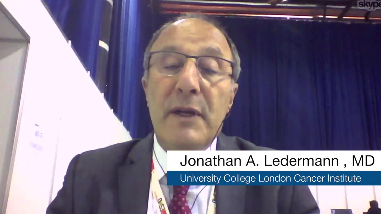 Two Trials looking at Inhibitors in 1st-line Therapy  Combinations, Cediranib & Olapanib, and Bevacizumab & Olapanib