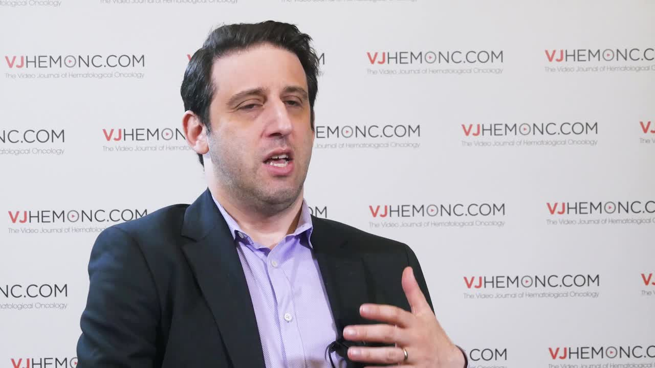 Encouraging patients to participate in AML trials