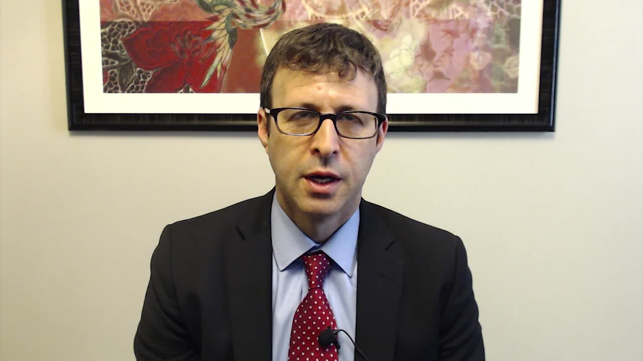 Velocity Vlog: Role of TKIs in Hepatocellular Carcinoma - Recent Updates
