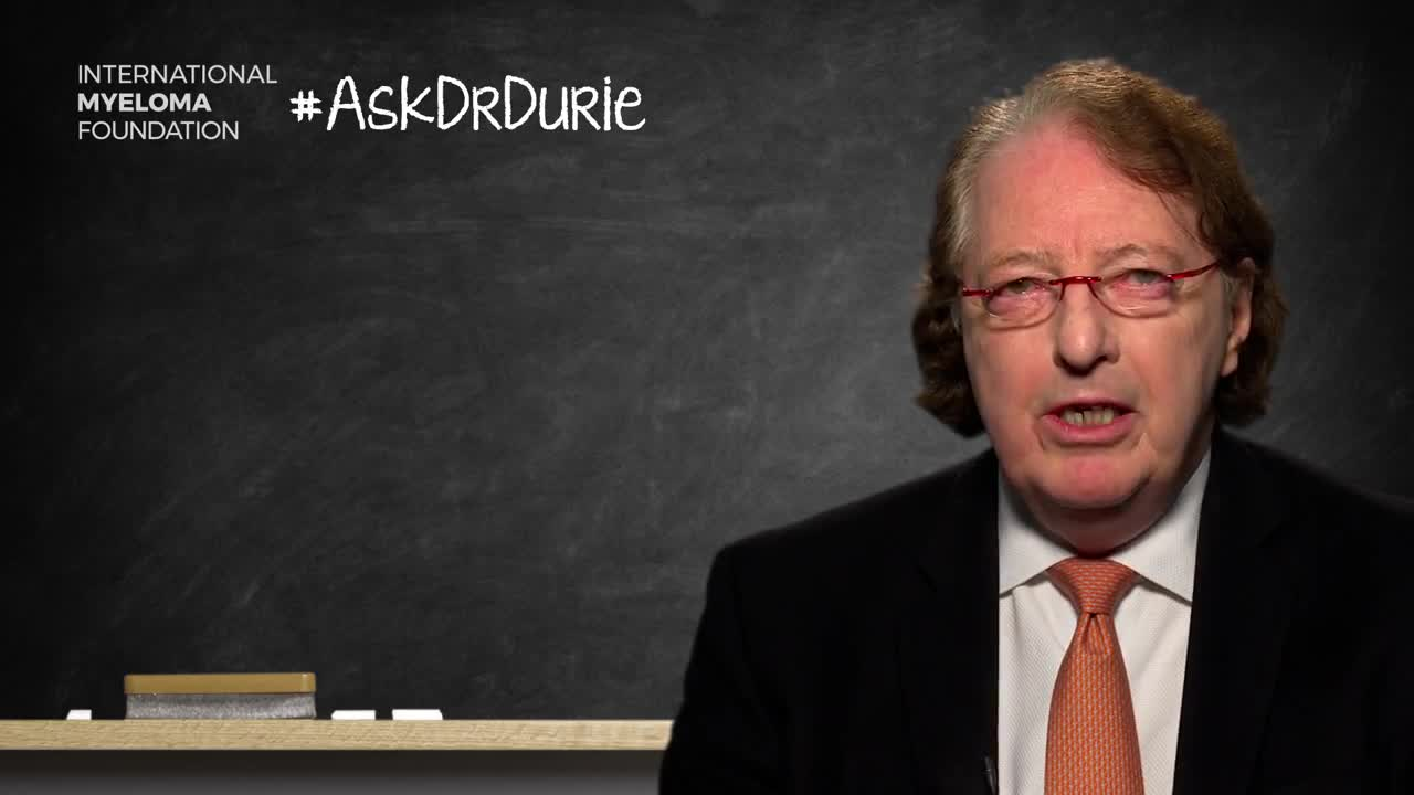 ADD-How can myeloma patients protect themselves from infections?