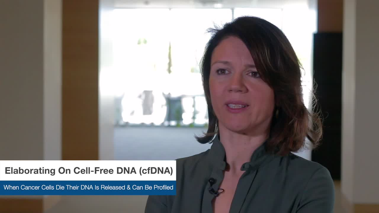 Elaborating On Cell-Free DNA (cfDNA)