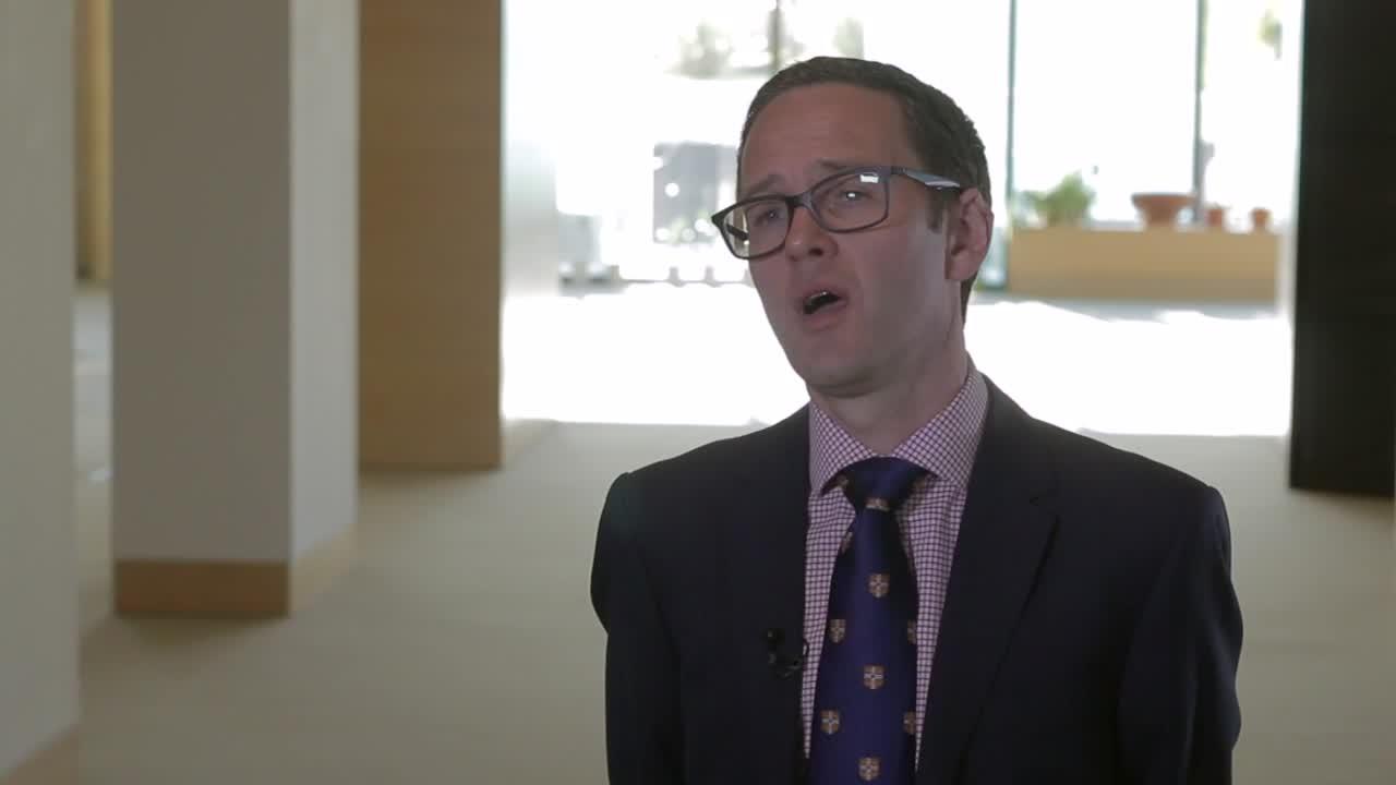 Discussing Two IO Plus TKI Studies In Kidney Cancer