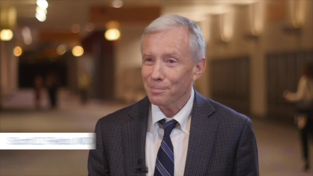 Oncogenic Signaling with Larotrectinib | LOXO-195 for Those Progressed on TRK-Inhibitor