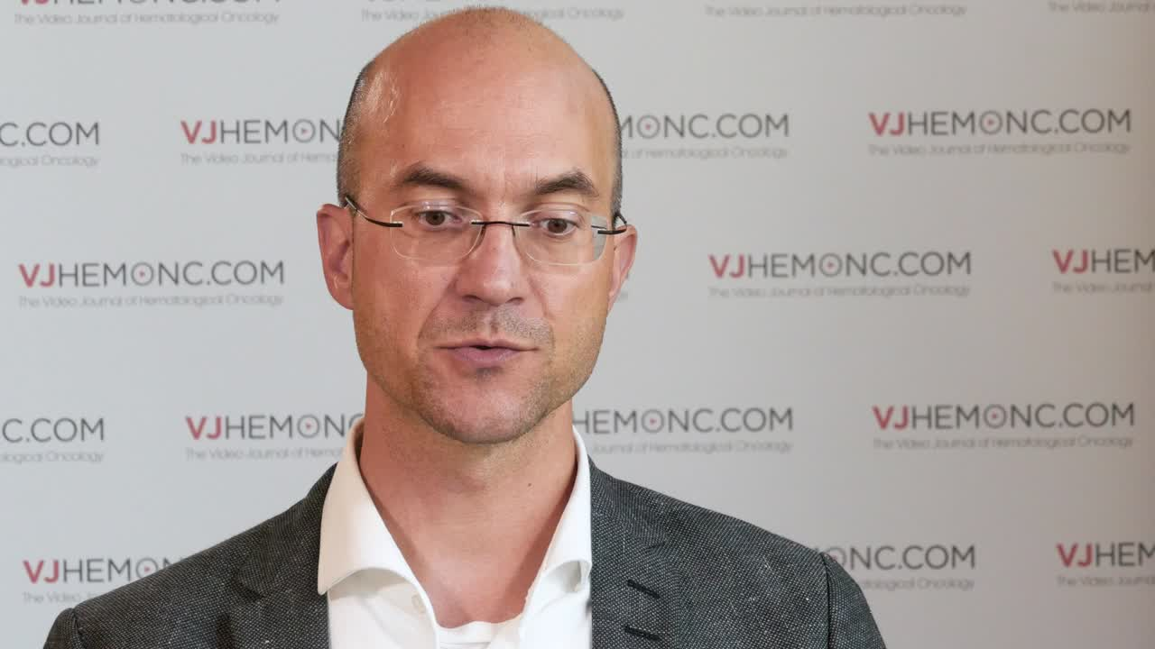 Translational research in Berlin to improve AML treatment outcomes