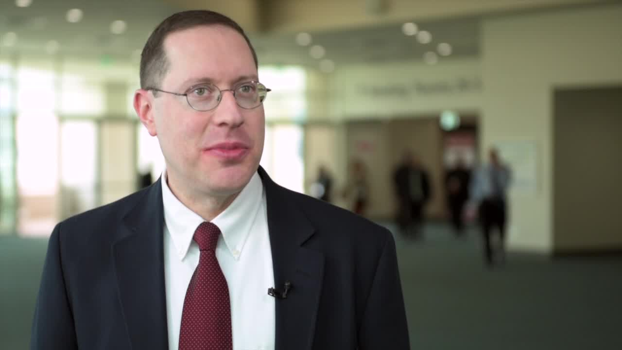 Study Shows Pembrolizumab Active in Relapsed Refractory Populations