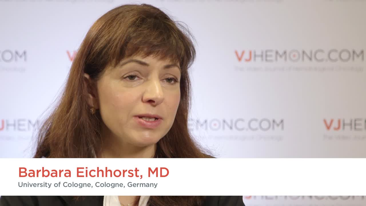 How to treat eldery CLL patients