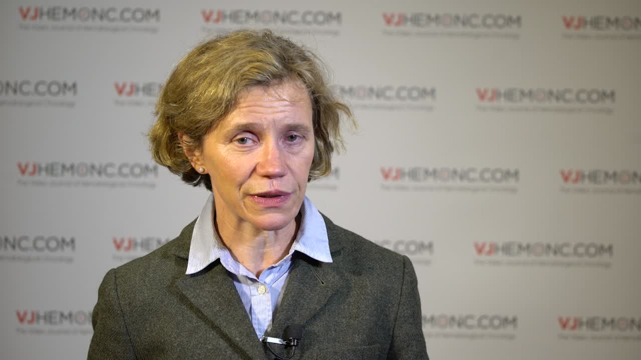 Venetoclax combination therapy for relapsed CLL