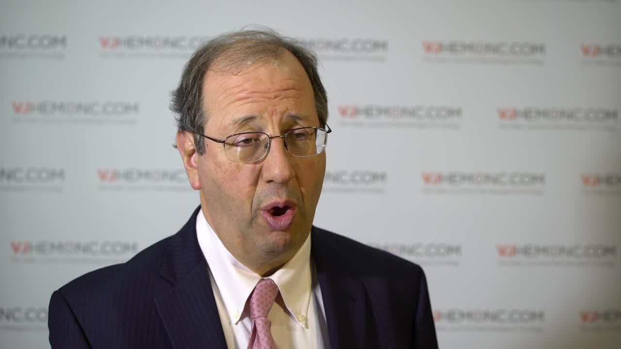 The story behind targeting FLT3 in AML and the next generation of inhibitors