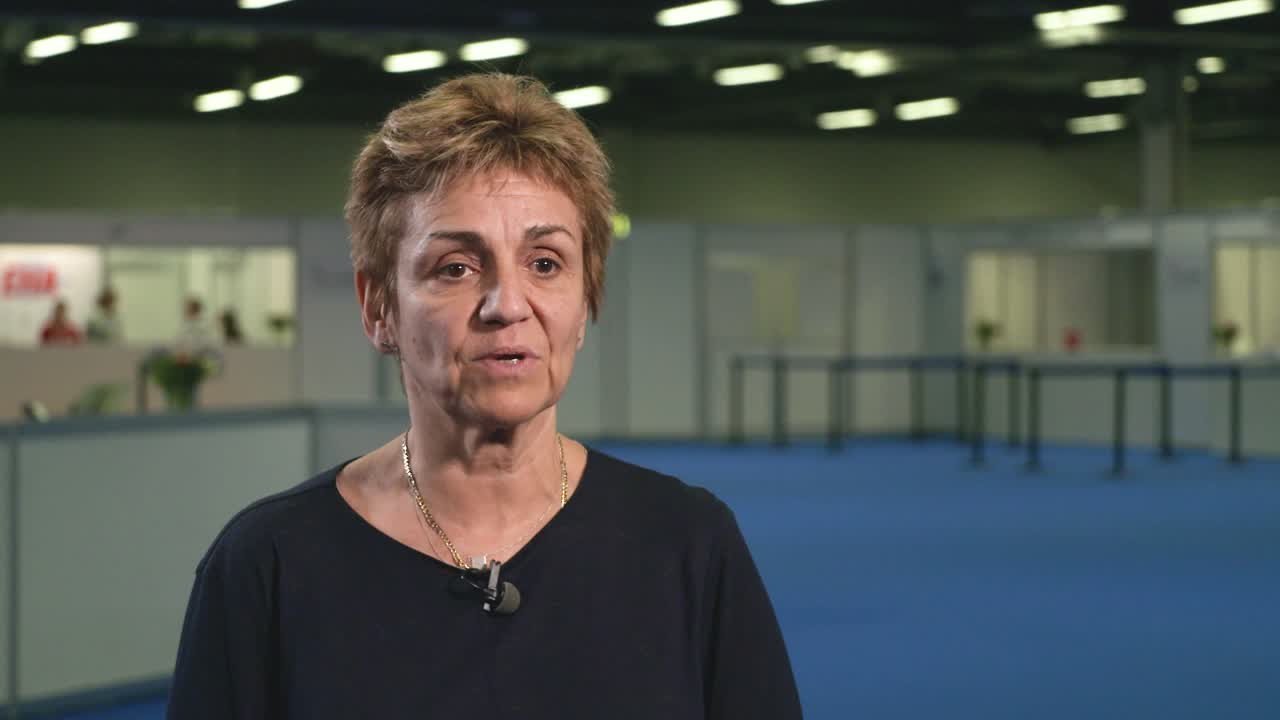 Stem cell therapies promising for Hodgkin lymphoma