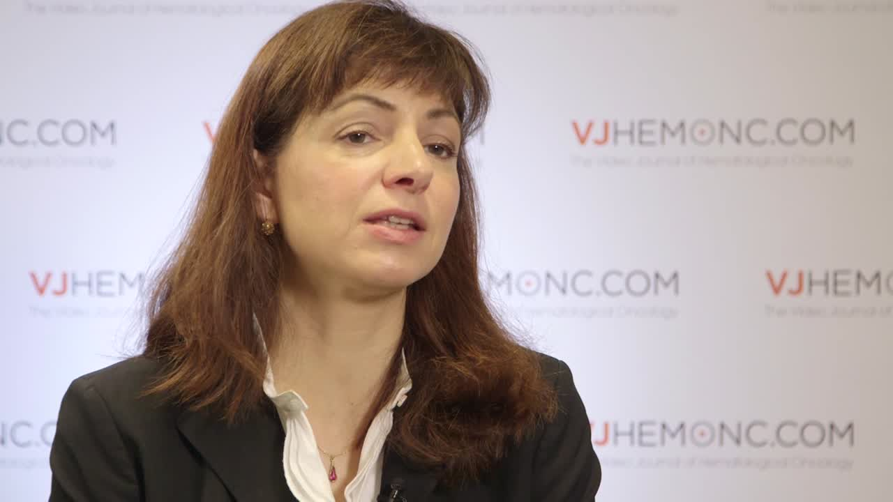Treating CLL with venetoclax