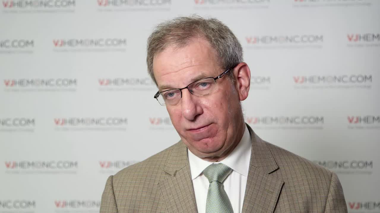 MRD as a marker for depth of remission in CLL