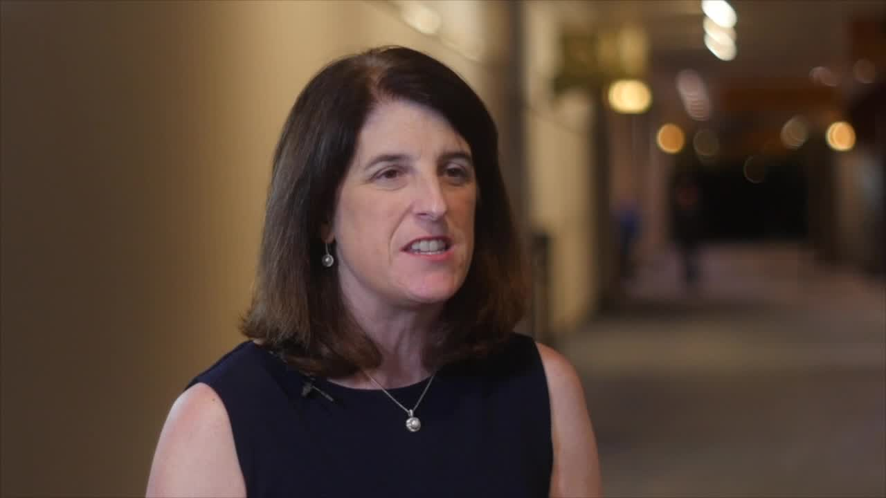 TAILORx Trial is Confirmatory | Group of Patients Avoiding Chemo-Therapy