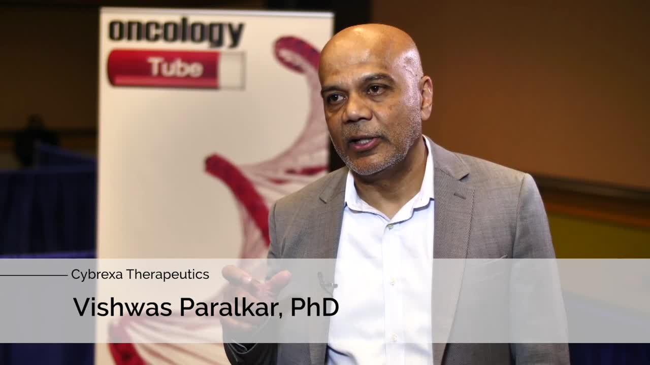 Why Is CBX-11 Data Significant: Our Platform Technology Is Specific & Only Delivers The Molecule To The Tumor, Can Go In Combo With High Dose Chemotherapeutic Agents