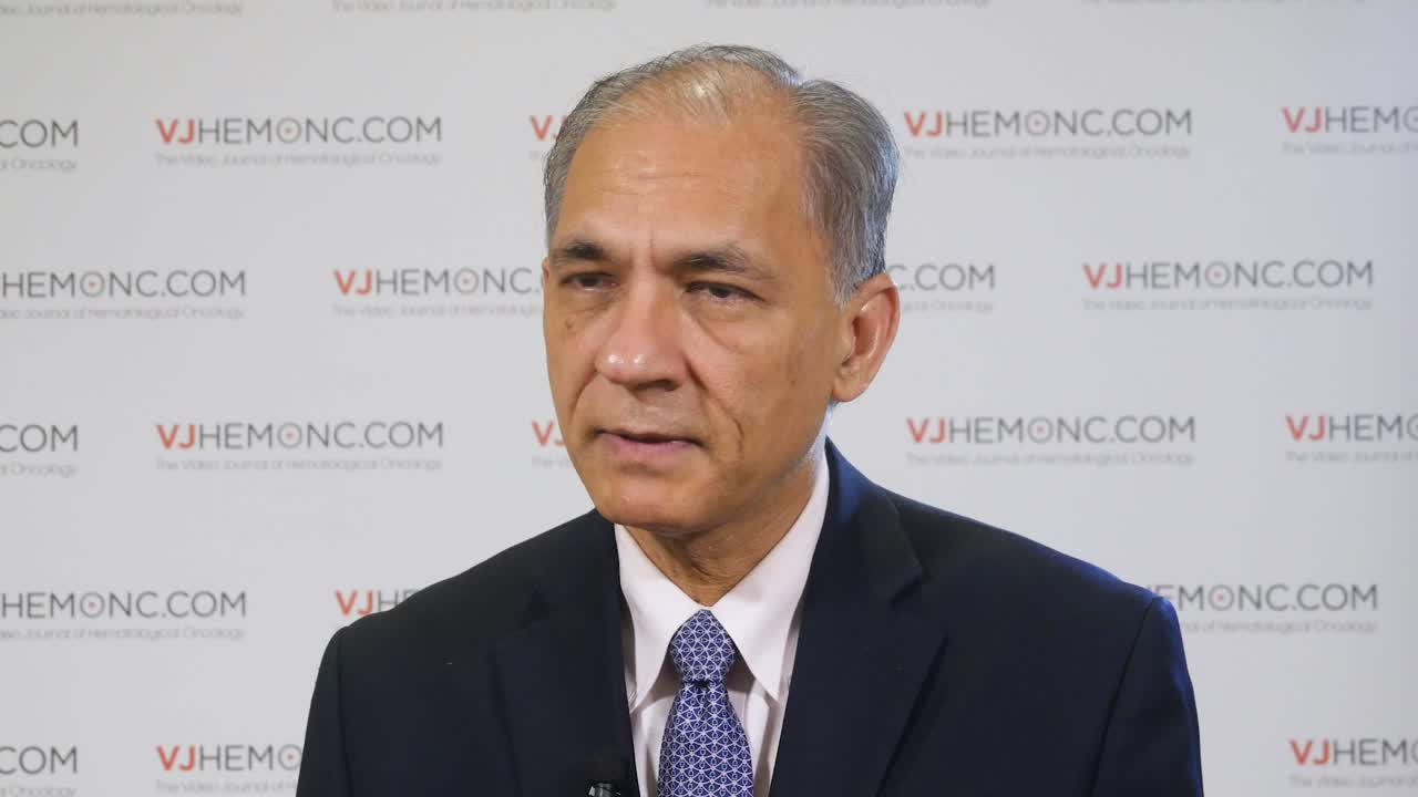Novel avenues for MM treatment: CAR T-cells, venetoclax, induction & MRD