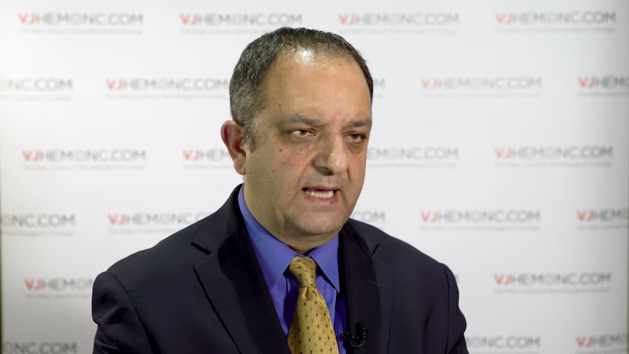 Decitabine dosing regimens in older AML patients: 5-day vs. 10-day, is there a difference?