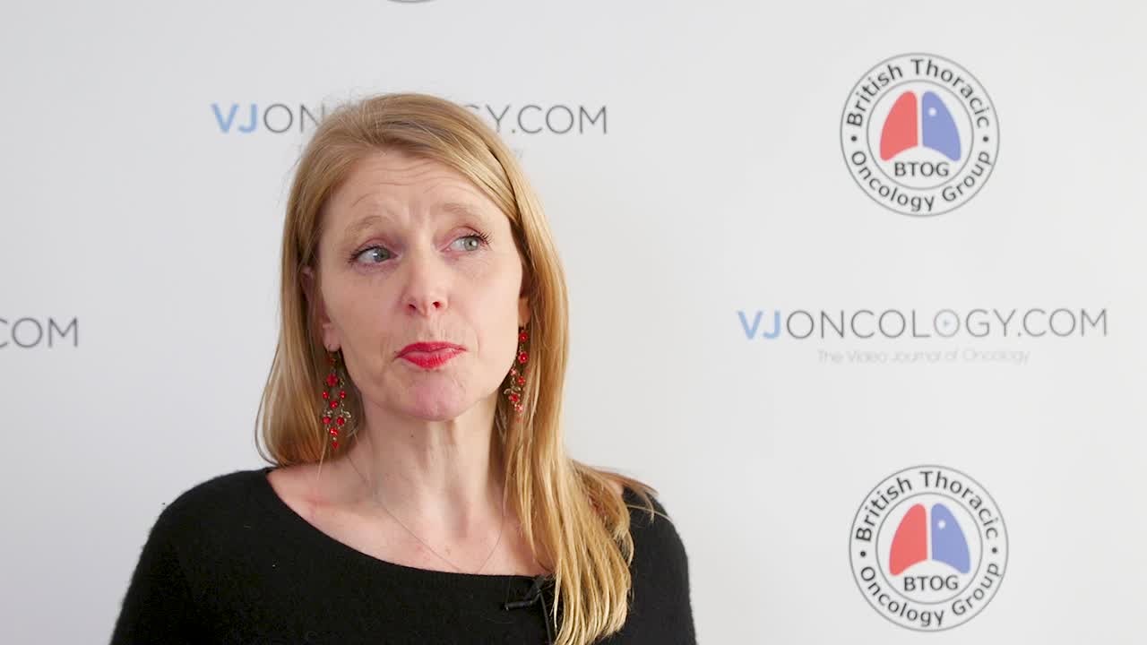 Lung cancer immunotherapy trial data to look forward to in 2018