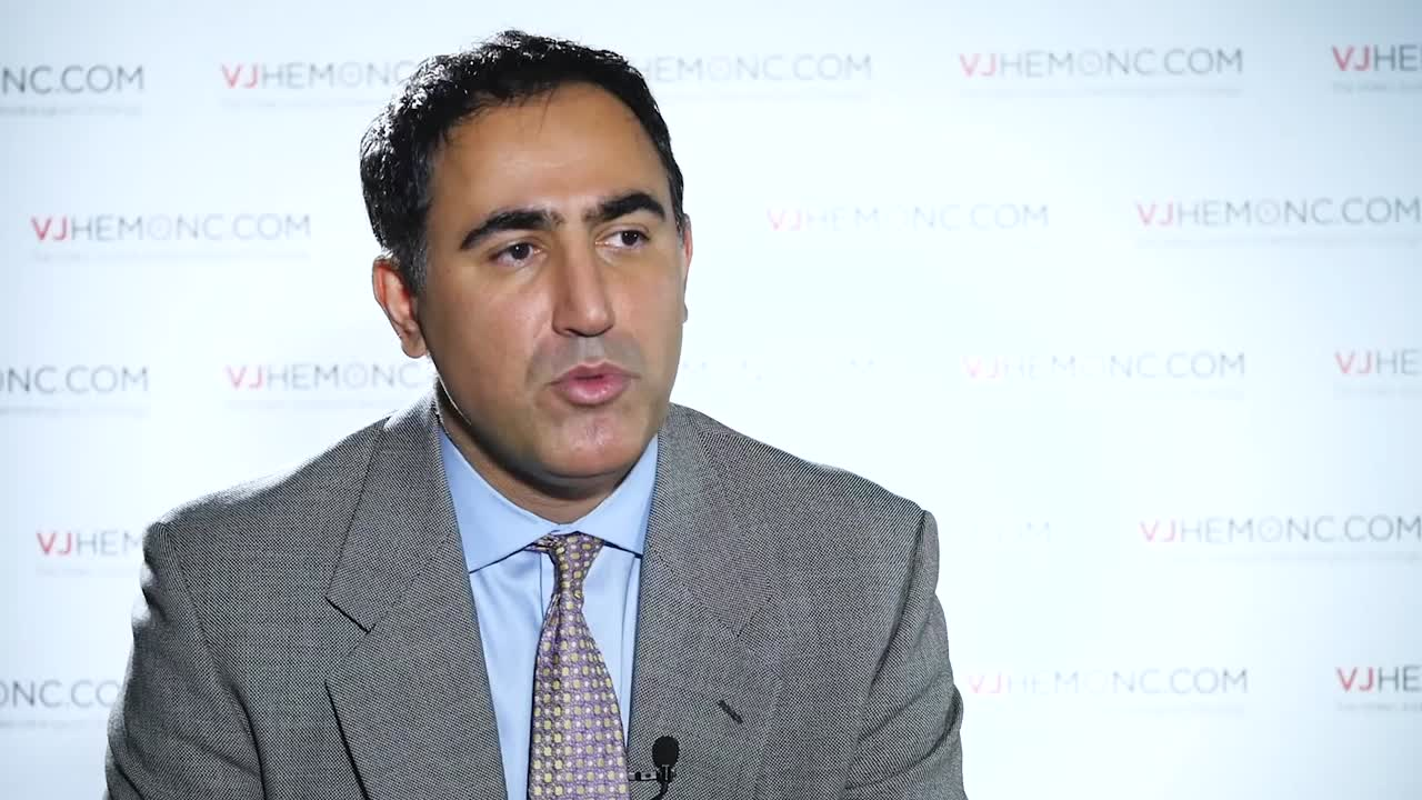 The promising role of IDH inhibitors in AML
