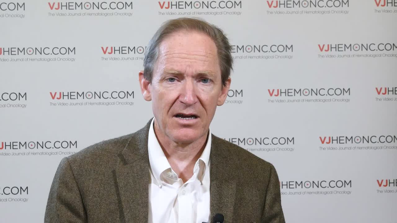 Is there hope for treating TP53-mutated MDS?