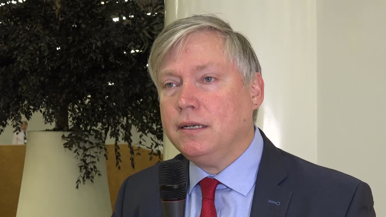 IMpower150 update from ELCC: atezolizumab and bevacizumab improve survival