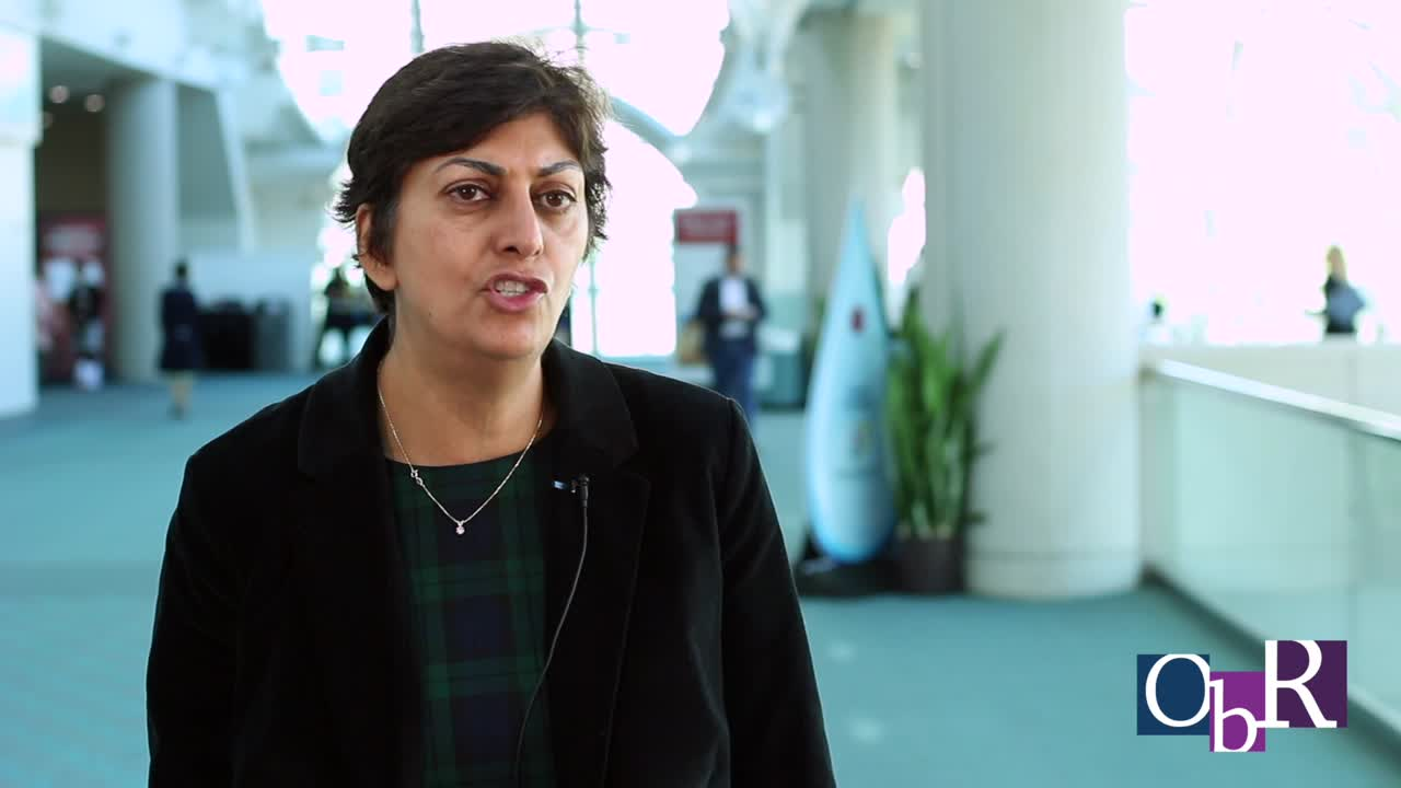 Most Exciting Studies In Lymphoma