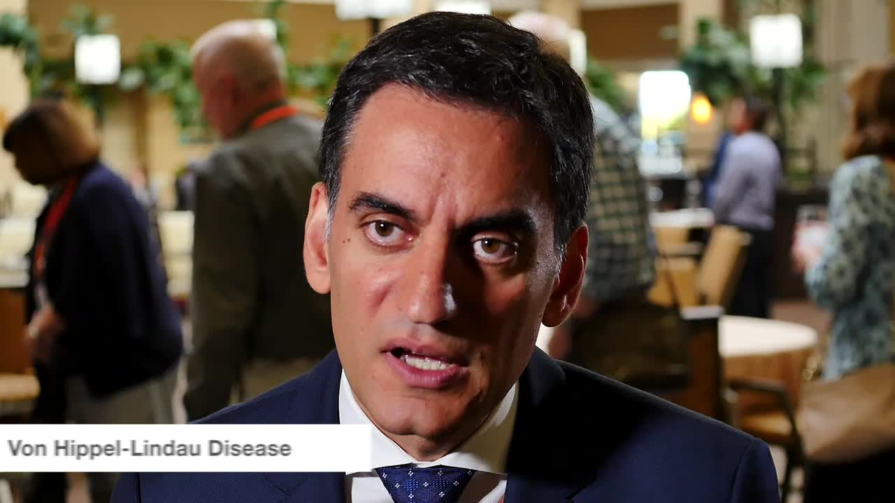 Von Hippel-Lindau Disease