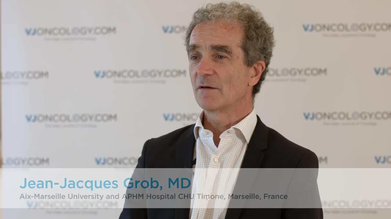News from ASCO 2016 for melanoma