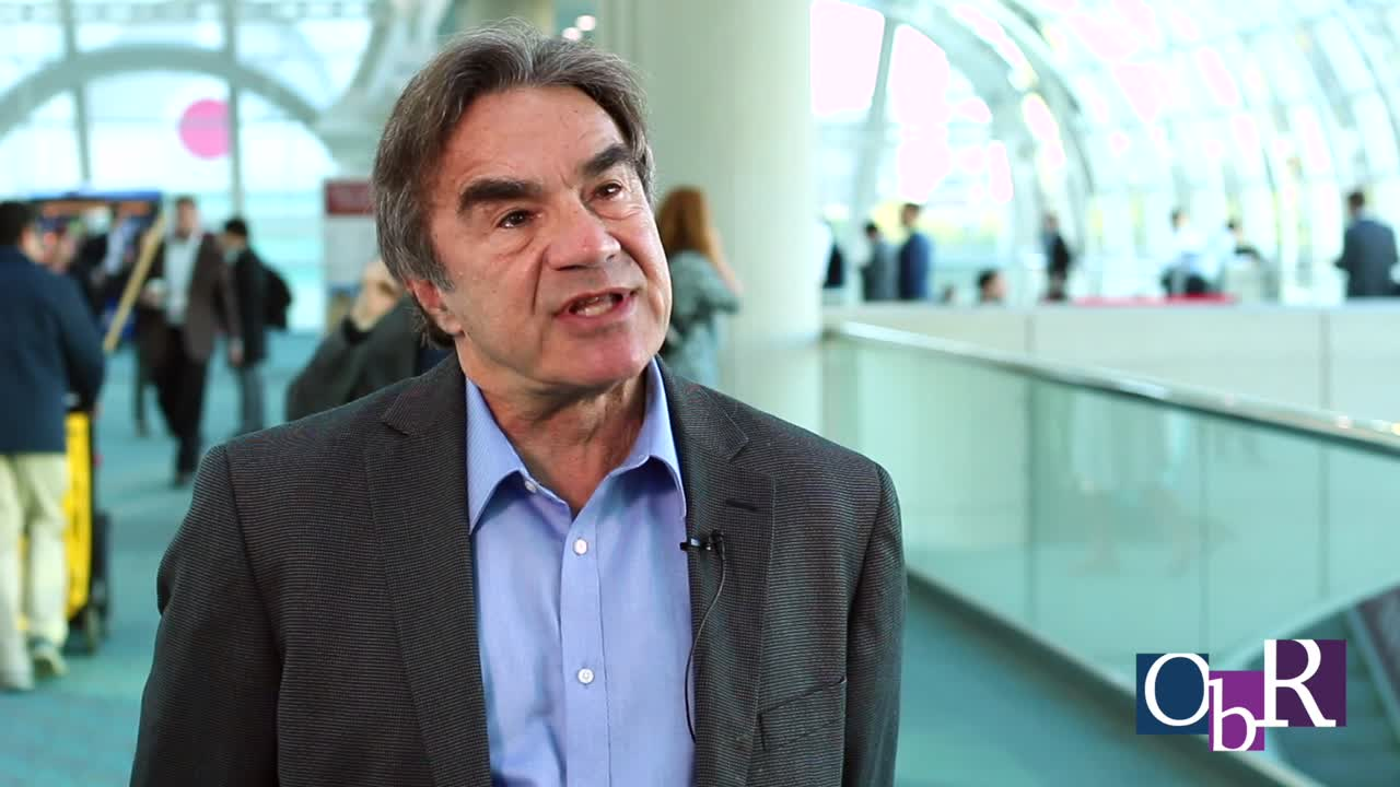 Molecular Profiling Of Patients