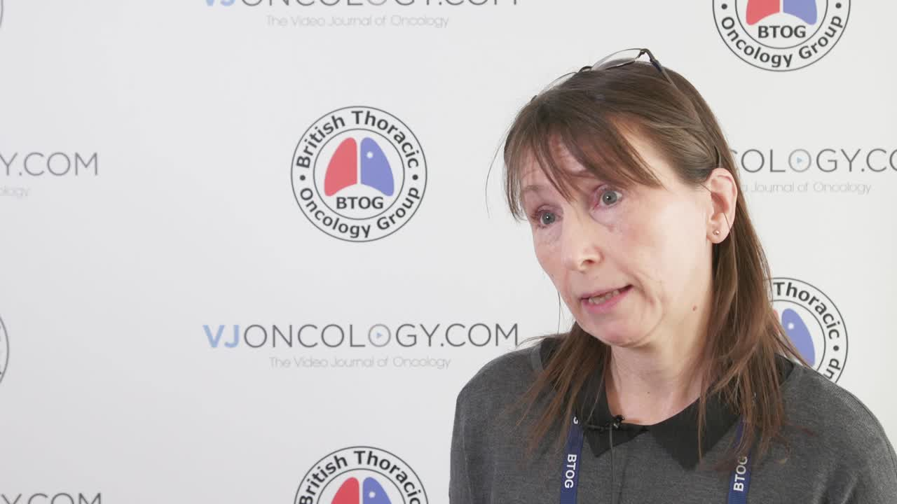 Breathlessness in lung cancer: increasing awareness