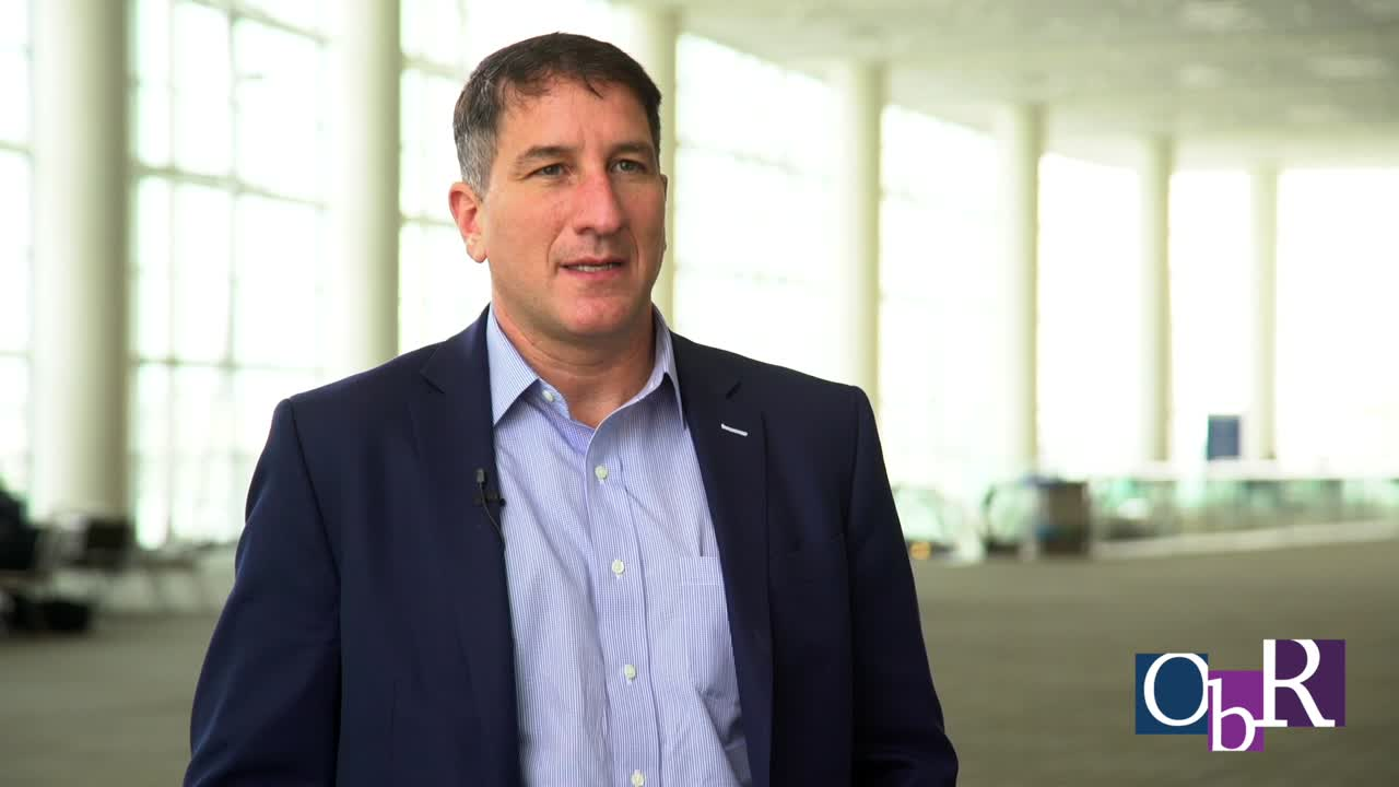 Managing 2nd And 3rd Line mCRC Patients