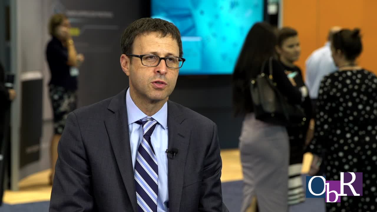The Role of I-O in the Management of HCC