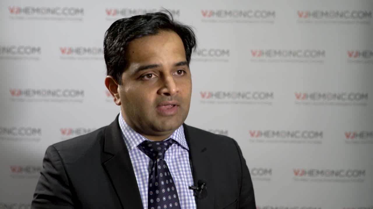New nivolumab combination therapies for AML