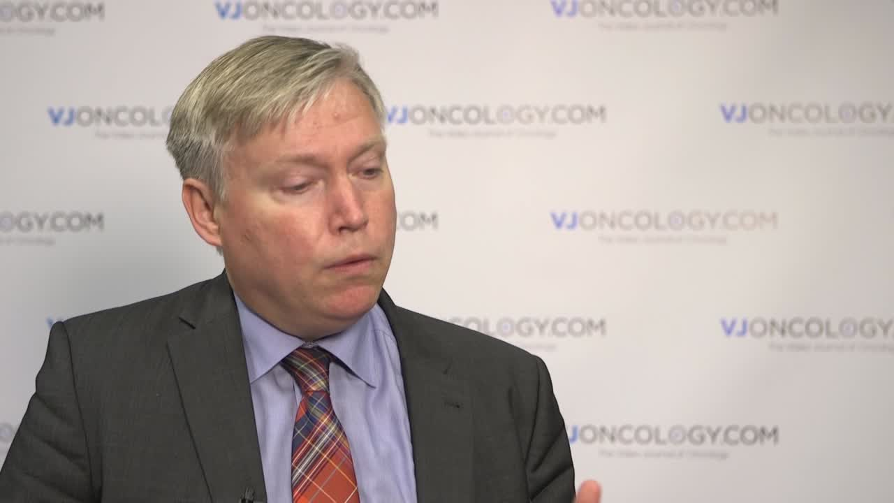 The importance of the Phase III JAVELIN LUNG 100 trial in non-small-cell lung cancer