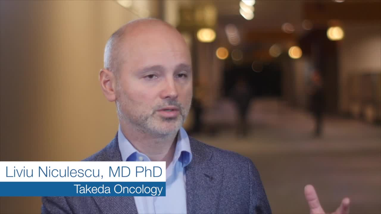 Frontline Trials to Show if Alunbrig is Superior Figure | What is the Best Sequencing for Patients