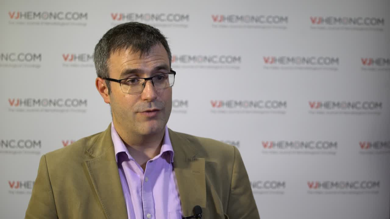 Treating lymphoma beyond progression
