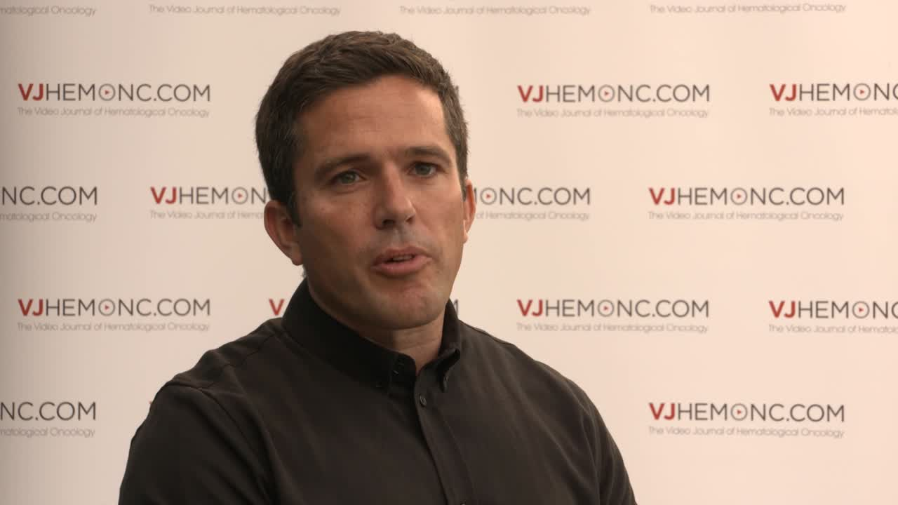 How to treat a previously treated CLL patient