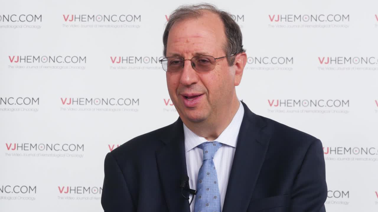 Changes in the AML treatment landscape