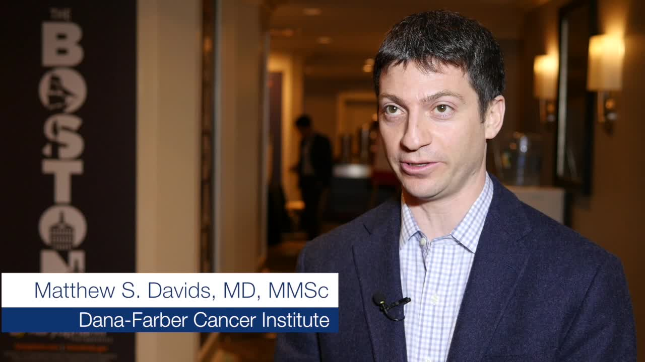 Durability of Response for Agents is Short for Del17P  Develop novel combination therapies