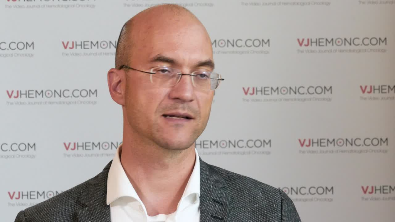 Adapting AML treatment for elderly patients
