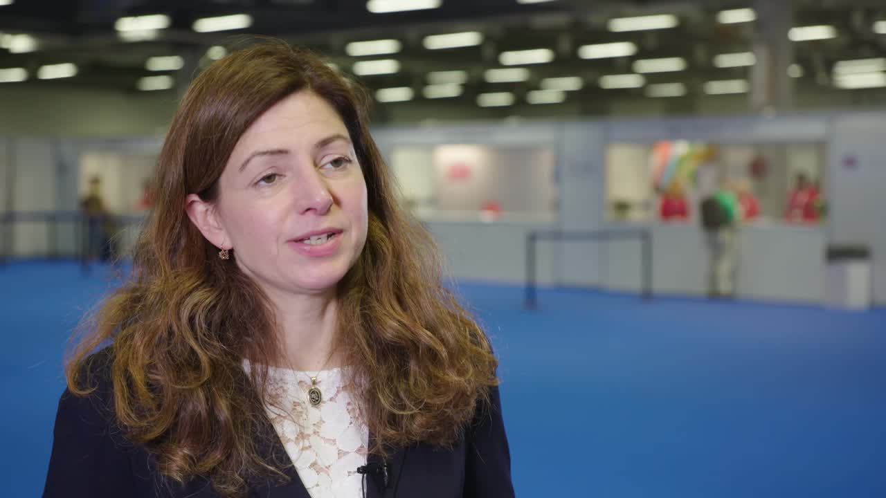 CLL11 trial shows improved OS rates in CLL with obinutuzumab